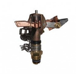 Bronze nozzle for Sentinelle and Washdog