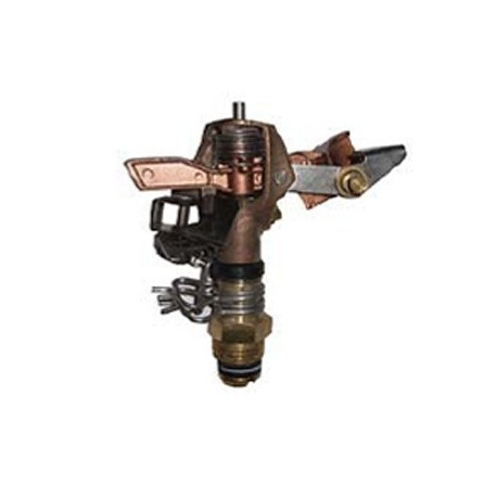 Bronze nozzle for Sentinelle and Baustop