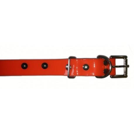 Cinturini sostitutivi Dogtra 25 mm con fori