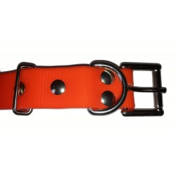 Dogtra 25 mm substitutive belts