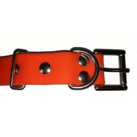 Cinturini sostitutivi Dogtra 25 mm