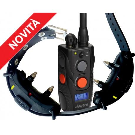 Dogtra ARC 800 W - Con doppia testa per cani da lavoro