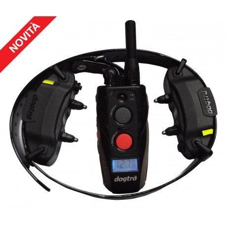Dogtra Arc 1202sw Training Collar For Work Dogs Utility