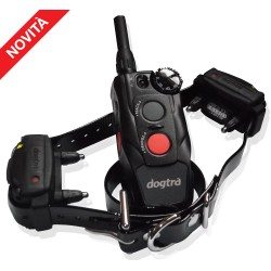 Dogtra 612CW - Double head for work dogs
