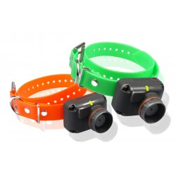 Dogtra 2500 and 2502 T&B Additional Collar