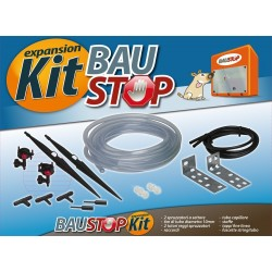 Baustop additonal kit