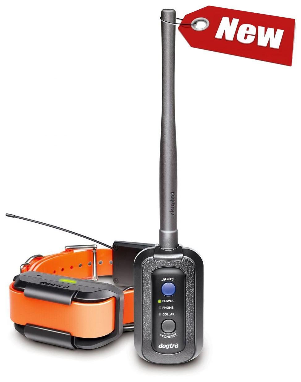 Collare Satellitare Dogtra Pathfinder Funziona Col Tuo Smartphone